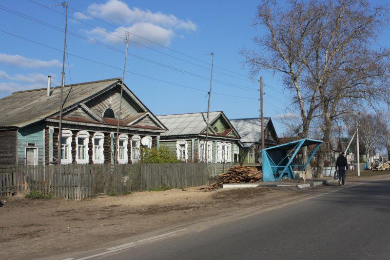 знакомства бор нижегородской обл