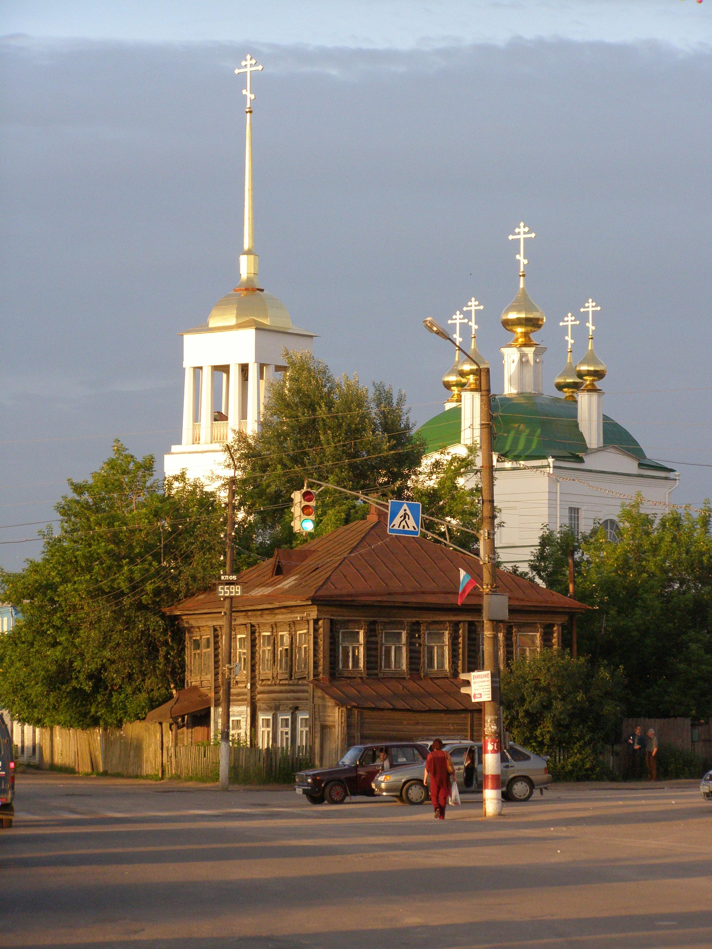 Гбор нижегородской обл фото